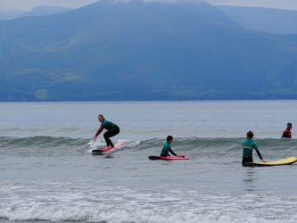 summer surf camps inch kerry