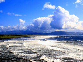 surf lessons inch county kerry