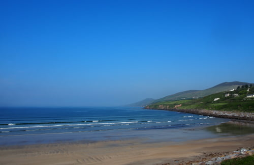 private surf lesson inch kerry